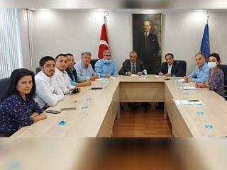 HACETTEPE ÜNİVERSİTESİ'NDE İMZALAR ATILDI!